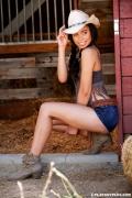 Briana Ashley in Homestead Hottie114_full