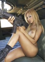 Daisy Sanchez, Jaclyn Swedberg, Logann Brooke 05