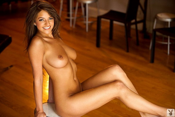 Playboy Babe - Jessica Workman #Sex