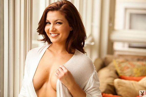 Playboy Babe - Mariela Henderson #Sex