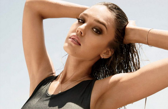 Jessica Alba Pokies for Maxim Photoset and other Daily Links