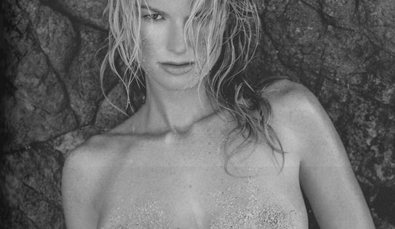 Marisa Miller is a Nude Angel and other Daily Links