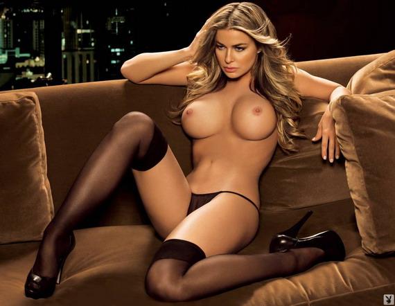 Carmen Electra Playboy Pics