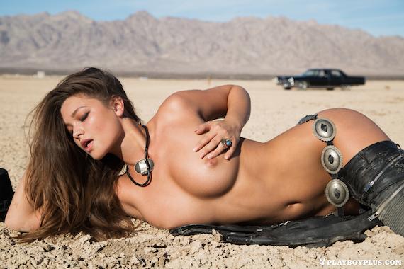 Chelsie Aryn - Sharp Shooter