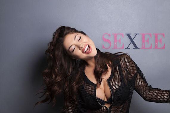 Arianny Celeste - Sexee Magazine