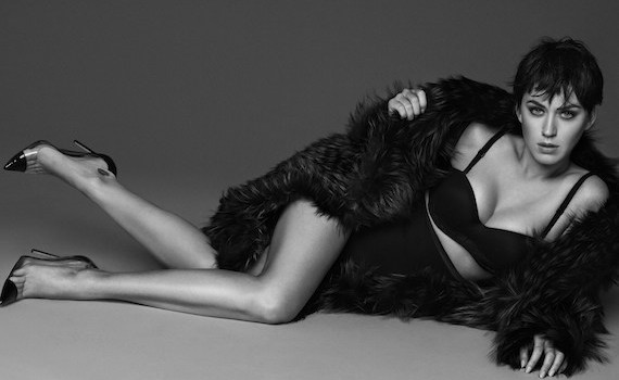 Katy Perry - Giampaolo Sgura Photoshoot for Vogue Japan