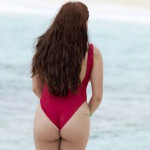 Ariel Winter's Butt was in a Red Swimsuit and other Daily Links