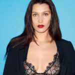 Bella Hadid See Through in W Korea and other Daily Links