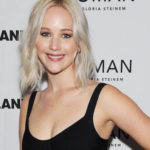 "Jennifer Lawrence – VICELAND New York premiere screening of Gloria Steinem's ""Woman"""