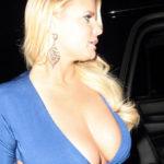 Jessica Simpson – Beverly Hills candids