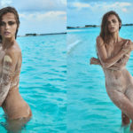 Xenia Deli nude – a photoshoot by Jacques Weyers