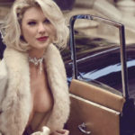 Taylor Swift Leaked Nearly Nude Outtake and other Daily Links