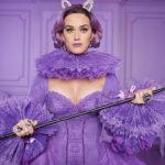 Katy Perry – CoverGirl Photoshoot