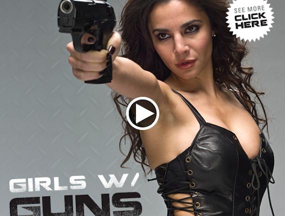 Favorite Naked Girls With Guns