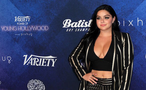 Ariel Winter - Variety's 'Power of Young Hollywood' Event in Los Angeles