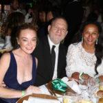 Lindsay Lohan – candids in Mykonos