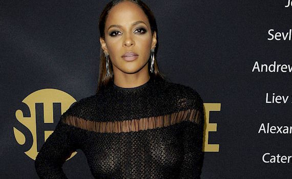 Megalyn Echikunwoke See Through at an Emmy Party and other Daily Links