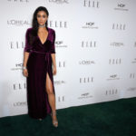 Shay Mitchell – 23rd Annual ELLE Women In Hollywood Awards in L.A.