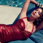 Eva Longoria – Ocean Drive Magazine