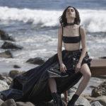 Lily Collins – Malibu Magazine