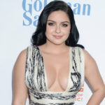 Ariel Winter - The Trevor Project's 2016 TrevorLIVE