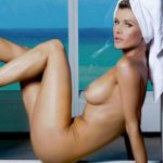 Joanna Krupa Posed Nude for Maxim Magazine and other Daily Links