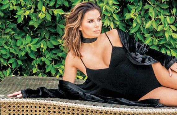 Eva Longoria - Latina Magazine