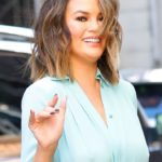 Chrissy Teigen is Braless in NYC and other Daily Links