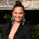Chrissy Teigen Braless at an H&M Dinner and other Daily Links