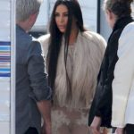 Kim Kardashian on the Set of Ocean's Eight and other Daily Links