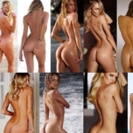 Candice Swanepoel Naked Ass Compilation Gallery and other Daily Links