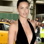 2017 MET Gala: Adriana Lima Flashed Her Panties and other Daily Links