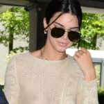 Kendall Jenner See Through in Cannes and other Daily Links