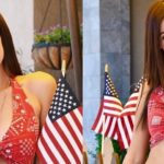 Victoria Justice Disgraces The USA With Her Bikini Body and other Daily Links