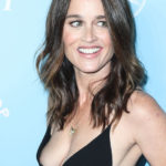 Robin Tunney Nip Slip at a Pre-Emmy Celebration and other Daily Links