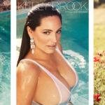 Kelly Brook – 2018 Calendar