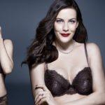 Liv Tyler – Rankin Photoshoot for Triumph Essence Lingerie