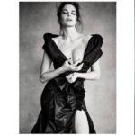 Stephanie Seymour nude – Love Magazine