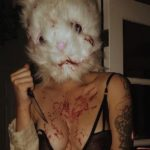 Ireland Baldwin is a Scary Bunny and other Daily Links
