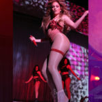 Jennifer Lopez – The Axis In Planet Hollywood in Las Vegas