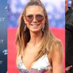 Heidi Klum – America's Got Talent Season 13 – Red Carpet Kickoff in Pasadena