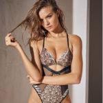 Josephine Skriver – Victoria's Secret Photoshoot