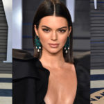 Kendall Jenner – 2018 Vanity Fair Oscar Party in Beverly Hills