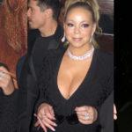 Mariah Carey – candids in L.A.