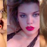 AnnaLynne McCord, Angel McCord, Rachel McCord: Nude Sisters Battle and other Daily Links