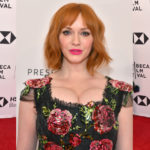 Christina Hendricks - 'Egg' Film Premiere At The Tribeca Film Festival In New York