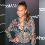 Christina Milian – French Montana's boohooMAN Party in L.A.