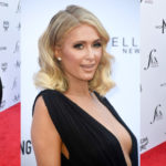 Paris Hilton – Daily Front Row Fashion Awards in L.A.