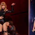 Taylor Swift - Reputation Stadium Tour in Glendale
