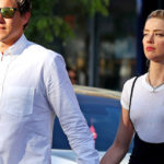 Amber Heard See Through while Going to Dinner and other Daily Links
